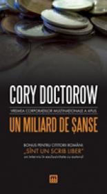 Un Miliard De Sanse - Cory Doctorow