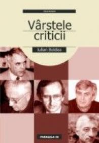 Varstele Criticii - Boldea Iulian
