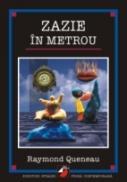 Zazie In Metrou - Queneau Raymond