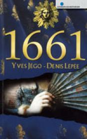 1661 - Yves Jego / Denis Lepee