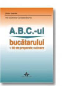 Abc - Ul Bucatarului - Stefan Sgander