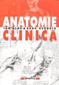 Anatomie Clinica - ALBU Ioan, GEORGIA Radu