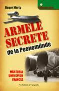 Armele Secrete de la Peenemude - Roger Marty