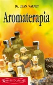 Aromaterapia - Dr. Jean Valnet