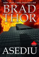 Asediu - Brad Thor