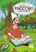 Aventurile Lui Pinocchio In Benzi Desenate - Paul Stewart, Chriss Riddell
