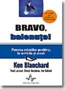 Bravo, Balenuto! - Ken Blanchard