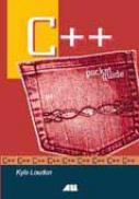 C++. Pocket Guide - Kyle Loudon
