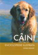 Caini. Enciclopedie Ilustrata - Esther Verhoff