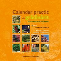 Calendar practic de gradinarit - Sept/oct - Michele Lamontagne - Christian Pessey
