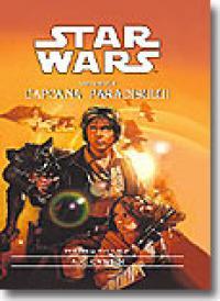 Capcana Paradisului (trilogia Han Solo - Nr.1) - A. C. Crispin