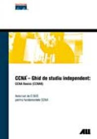 Ccna – Ghid De Studiu Indepedent - Trad. Bogdan Caranda, Razvan Raica