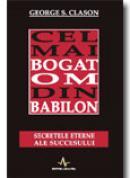 Cel Mai Bogat Om Din Babilon - George S. Clason