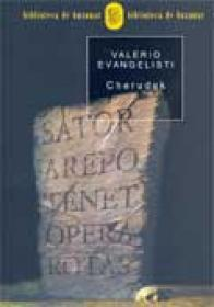 Cherudek - Valerio Evangelisti.Trad. Radu Gadei