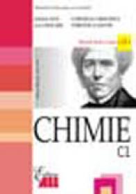 Chimie C1 Manual Pentru Clasa A Xii-a - Sanda Fătu, Cornelia Grecescu,Veronica David.