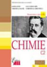 Chimie C2 Manual Pentru Clasa A Xii-a - Sanda Fătu, Lia Cojocaru, Veronica David, C. Grecescu.