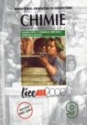 Chimie. Manual Pentru Clasa A Ix-a - FATU Sanda, GRECESCU Cornelia, DAVID Veronica