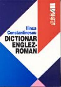 Dictionar Englez-roman - CONSTANTINESCU Ilinca