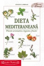Dieta mediteraneana - Myrsini Lambraki