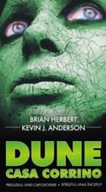 Dune - Casa Corrino - Brian Herbert Kevin J. Anderson