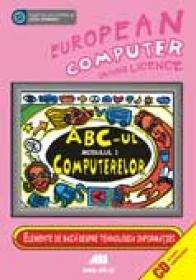 Ecdl-  Modulul 1. Abc-ul Computerelor - Bernard Eder, Willibald Kodym, Franz Lechner