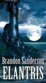 Elantris - Brandon Sandesron