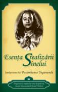 Esenta realizarii Sinelui - Swami Kriyananda (j. Donald Walters)