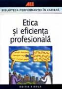 Etica si Eficienta Profesionala - CHRIAC Violeta