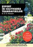 Expert In Cultivarea Trandafirilor - Dr. HESSAYON G. David