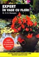 Expert In Vase Cu Flori - Dr. HESSAYON G. David