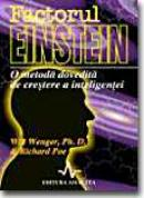 Factorul Einstein - Win Wenger, Richard Poe [seria]