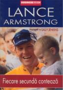 Fiecare secunda conteaza - Lance Armstrong