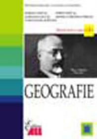 Geografie. Manual Pentru Clasa A Xii-a - Dorina Cheval, Sorin Cheval, Aurelian Giugăl, Monica Cristina P?rlog, Constantin Furtună