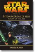 Intoarcerea Lui Jedi - James Kahn