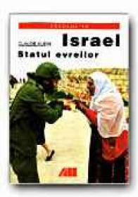 Israel. Statul Evreilor - KLEIN Claude, Trad. GADEI Radu