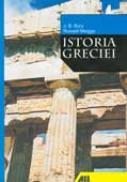 Istoria Greciei - J.B.Bury, Russell Meiggs