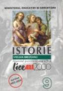 Istorie. Manual Pentru Clasa A Ix-a - BREZEANU Stelian