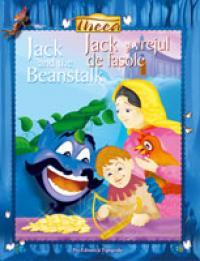 Jack si vrejul de fasole - N/a