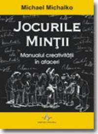 Jocurile Mintii - Michael Michalko