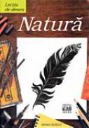 Lectia De Desen: Natura - HUNTLY Moira