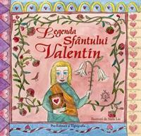 Legenda Sfantului Valentin - N/a