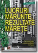 Lucruri Marunte, Rezultate Marete - Roger Fritz