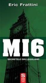 MI6 - Eric Frattini