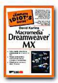 Macromedia Dreamweaver Mx - KARLINS David, Trad. BERECHET Andrei