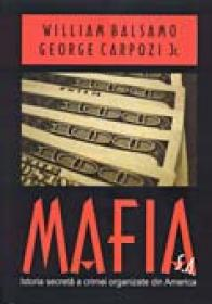 Mafia S.a. - Balsamo William, CARPOZI Jr. George