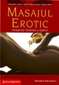 Masaj Erotic - Kenneth Ray Stubbs