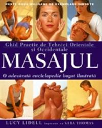 Masajul - Lucy Idell