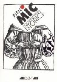 Mic Dictionar De Termeni Istorici - MIHAI MANEA