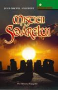 Misticii Soarelui - Lean-Michele Angebert