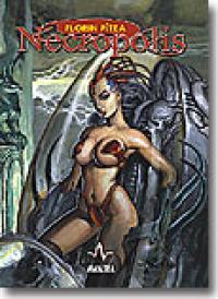 Necropolis - Florin Pitea